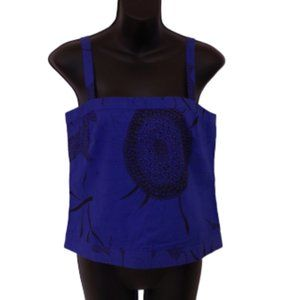 French Connection Cotton Cami NWT- Sz. 6/Sm